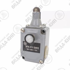 ВПК 2111 БФ У2 выключатель