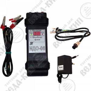 ИДО-06 индикатор дефектов обмоток электрических машин