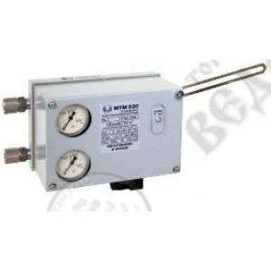 МТМ830 позиционер электропневматический