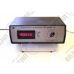 Цифровые термометры