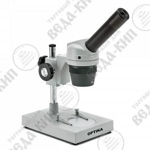 Микроскоп Optika MS-2 20x Mono Stereo