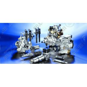 Пружина пластичная магнитной системы электродвигателя ЭД-118 5ТХ.285.021