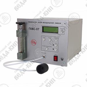 ГХВС-07 генератор хлор-воздушной смеси