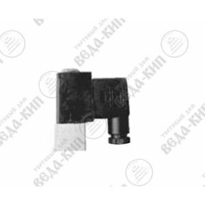 П-РЭ3/1 пневмораспределитель трехлинейный с электромагнитным управлением