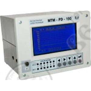 МТМ-РЭ-160-01 регистратор электронный