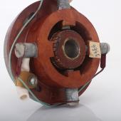 Тахогенератор ТП 75-20-0,2