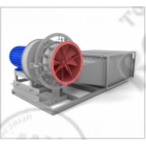 Агрегат воздушно-отопительный СТД 300 (аналог АО-ВВР, АО-ПВР)