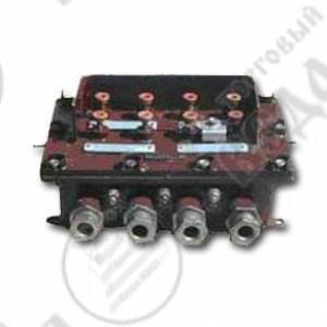БУВ-4.1М блок управления взрывобезопасный