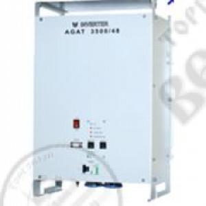 Инвертор AGAT 3500/48