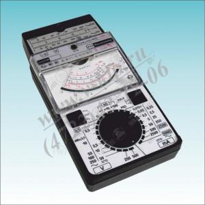 Ц4317М, Прибор электроизмерительный многофункциональный Ц4317М