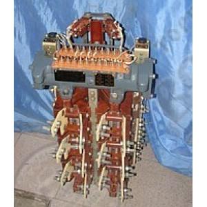 ППК-12602 У2 переключатель электропневматический (ИАКВ.642739.002-06)