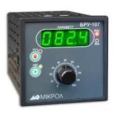 БРУ-107 блок ручного управления аналоговый