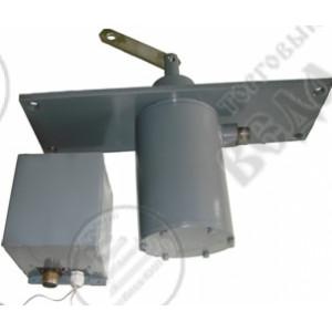 Электромагнит ЭМТ-23 постоянного тока, тормозной, длинноходовый