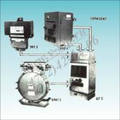 ШСС, ШСС.1, Аппаратура шахтной стволовой сигнализации и связи ШСС-1