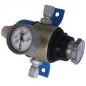 РДФ-3М1, РДФ-3М2 редуктор давления с фильтром