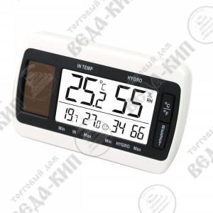 Термометр-гигрометр La Crosse WT150-WHI