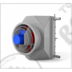Агрегат воздушно-отопительный водяной АО ВВО.3