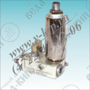 ПЭКДД, ПЭКДД-М2 пневмоэлектроклапан двойного действия
