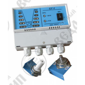 Cигнализатор газа коммунальный СГ-1