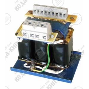Трехфазный сухой трансформатор ТСП 1