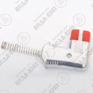 Разъем термостойкий (ZA 729 Si) - TX1006