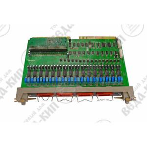 АЦП16 модуль аналого-цифрового преобразования