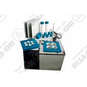 Установка-криостат КМП-1