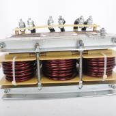 Дроссели РК-022550 250.500