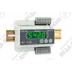 ИТМ-110Н микропроцессорный индикатор