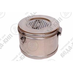 Коробка стерилизационная КСК–6