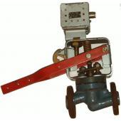 Клапан запорный соленоидный ЗСК-15 (ДУ - 15)