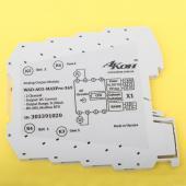 Модули аналогового вывода WAD-AO2-MAXPro
