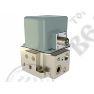 Усилитель электрогидравлический УЭГ.3Э-320