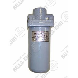 Фильтр магнитно-пористый ФМП-16/40 с визуальным индикатором загрязненности