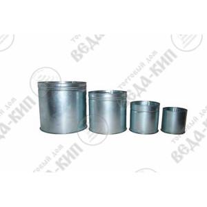 Комплект мерных цилиндров МП
