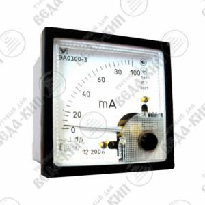 ЭА0300 амперметры переменного тока