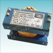 Однофазный сухой трансформатор ОСП, ОСПР