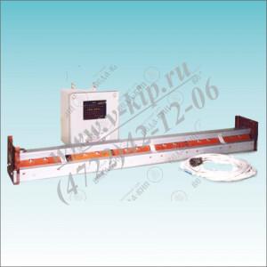 УКТЛ, Устройство контроля резинотросовых конвейерных лент УКТЛ