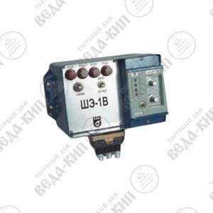 Шкаф ШЭ-1В и модуль контроля и управления МКУ-02