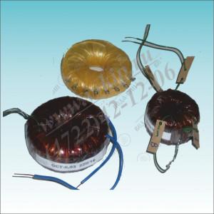 Тороидальный трансформатор ОСТ