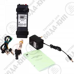 ИДО-07 индикатор дефектов обмоток электрических машин