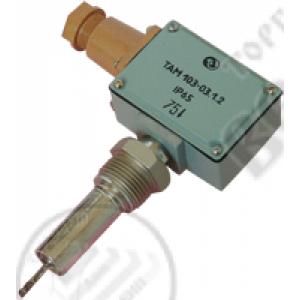 Датчик - реле температуры ТАМ 103