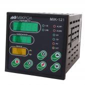 МИК-121 микропроцессорный ПИД-регулятор