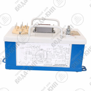 АЗУР.1МК (АЗУР-1М) аппарат защиты от токов утечки