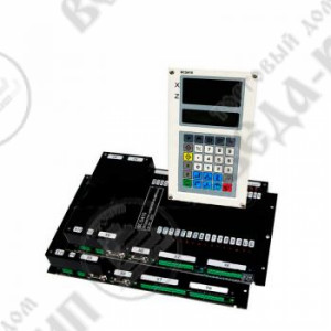 ВС5216 устройство цифровой индикации