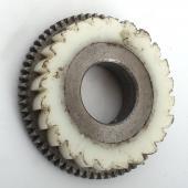 Колесо зубчатое с храповиком У-17.200.43