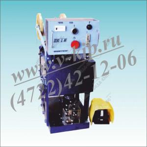ПК-1,8 настольный кривошипный электрический пресс с усилием 1,8 тонны