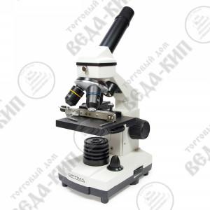 Микроскоп Optima Discoverer 40x-1280x + нониус