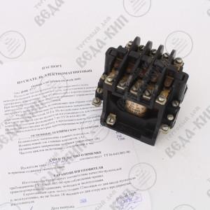 Магнитный пускатель ПМЕ-111В 36В к тестомесу Л4-ХТВ
