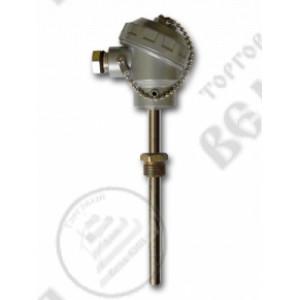 Высокотемпературный термопреобразователь 1-23